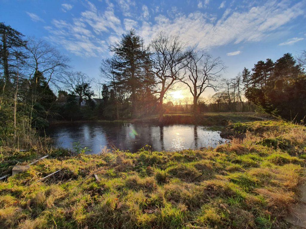 Waterbank, Prestbury